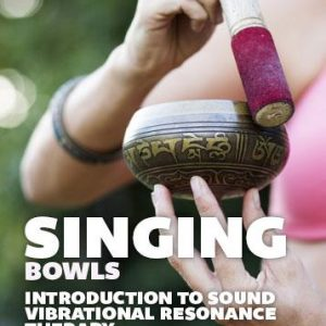 Tibetan Singing Bowls Intro Level 1