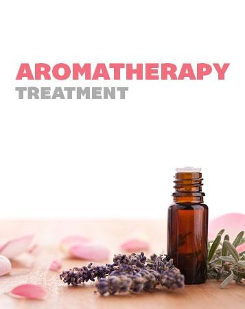 aromatherapy treatments