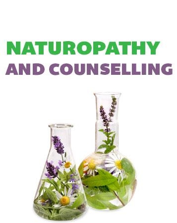 naturopathy and counselling