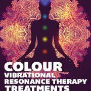 Colour Vibrational Resonance Therapy Treatment