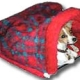 Kosy Kennel Sleeping Bag for Dogs