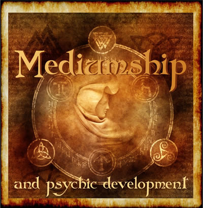 Mediumship and psychic development Sonesha Academies International
